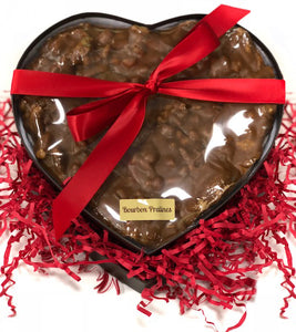 Giant Heart Praline