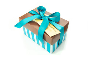 Gourmet Chocolate Pecans Box