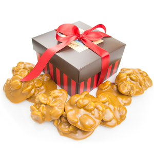 Bourbon Pralines - Package of 10