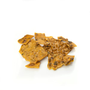 Pistachio Brittle 7oz