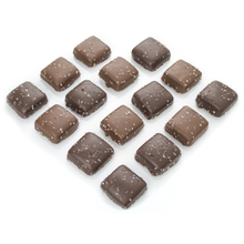 Load image into Gallery viewer, Pecan Jacks Sea Salt Caramels