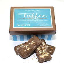 Load image into Gallery viewer, Milk Chocolate Toffee