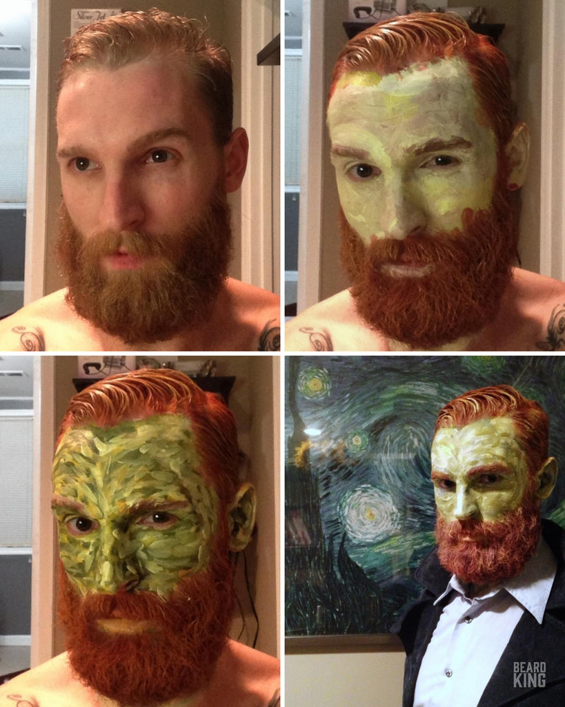 10 TOP Halloween Costume Ideas for Men with Beards \u2013 BEARD KING