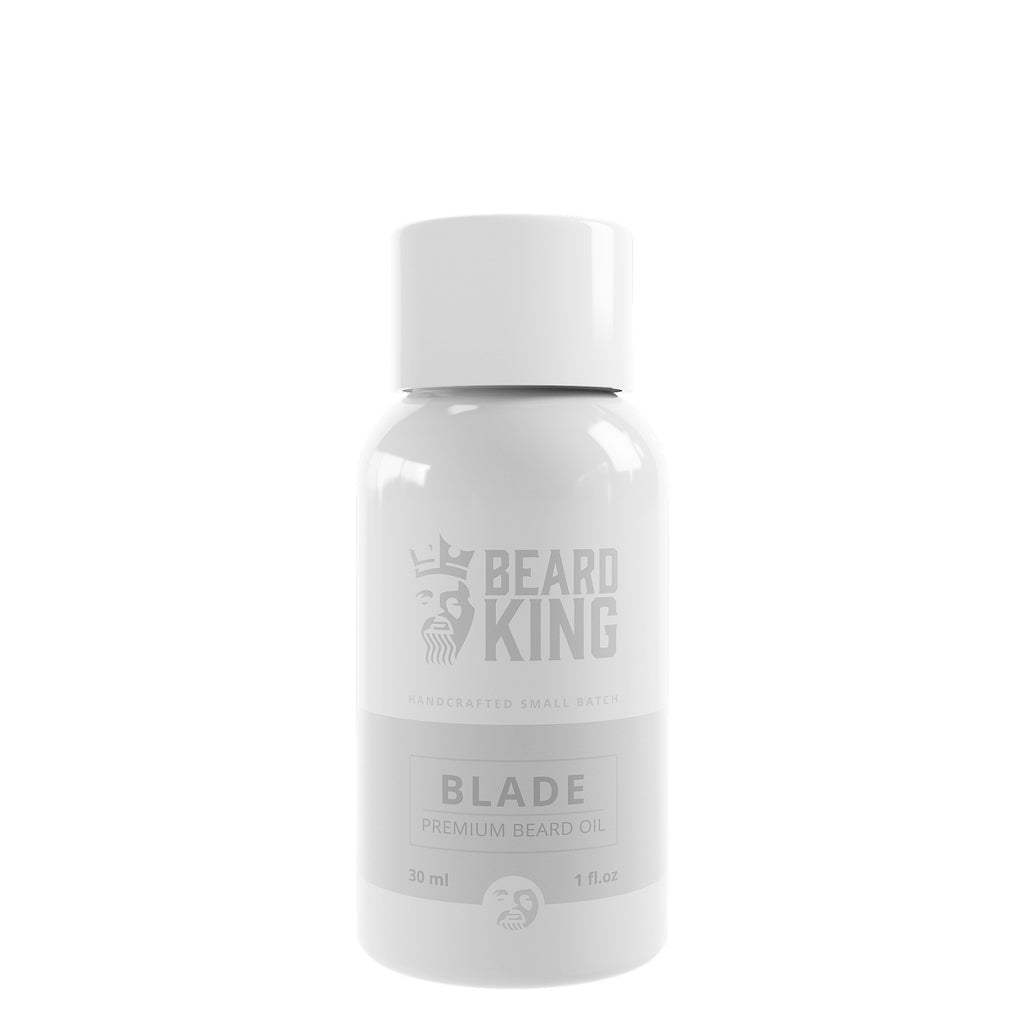 Beard Oil - 3 Kings - BEARD KING - 4