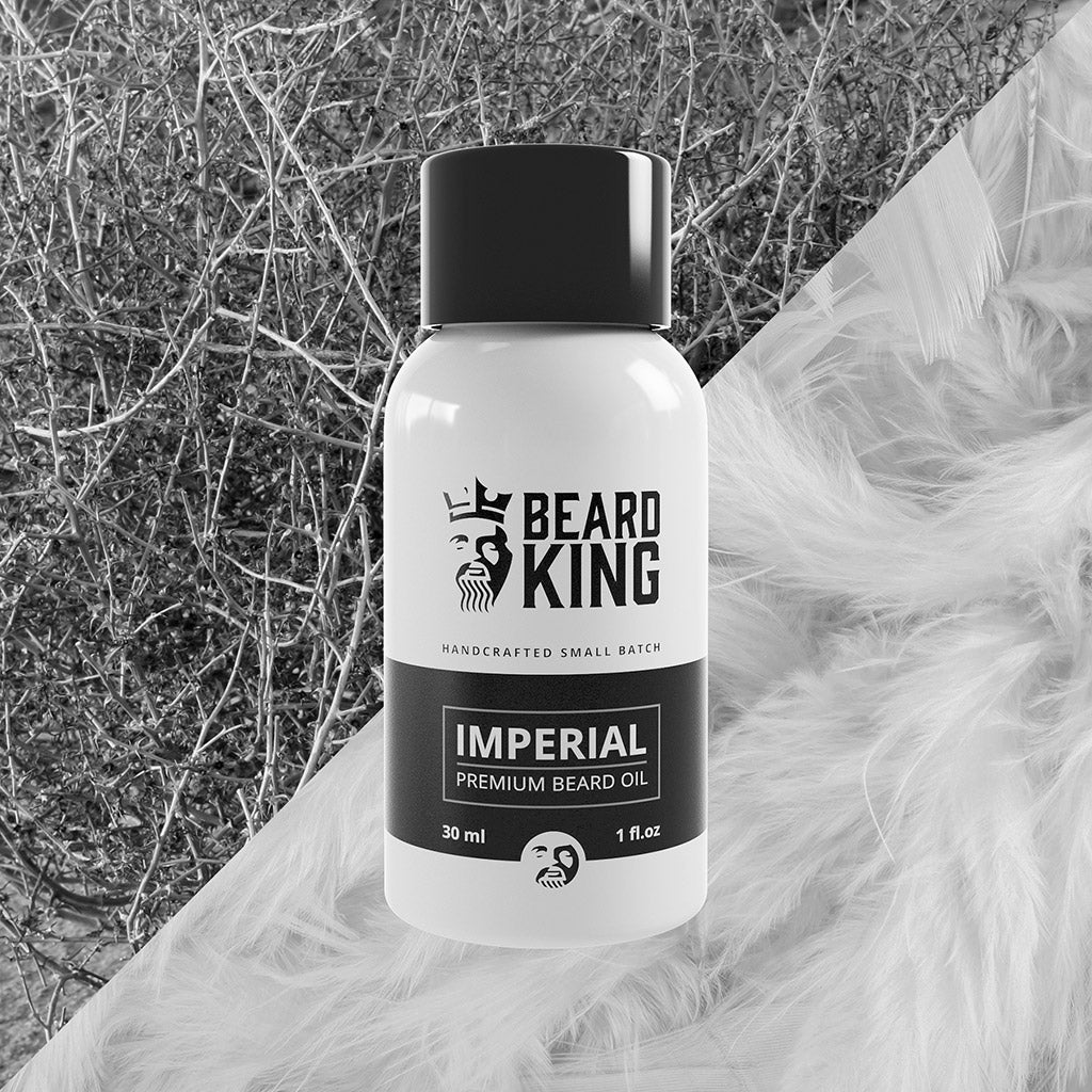 Beard Oil - Imperial