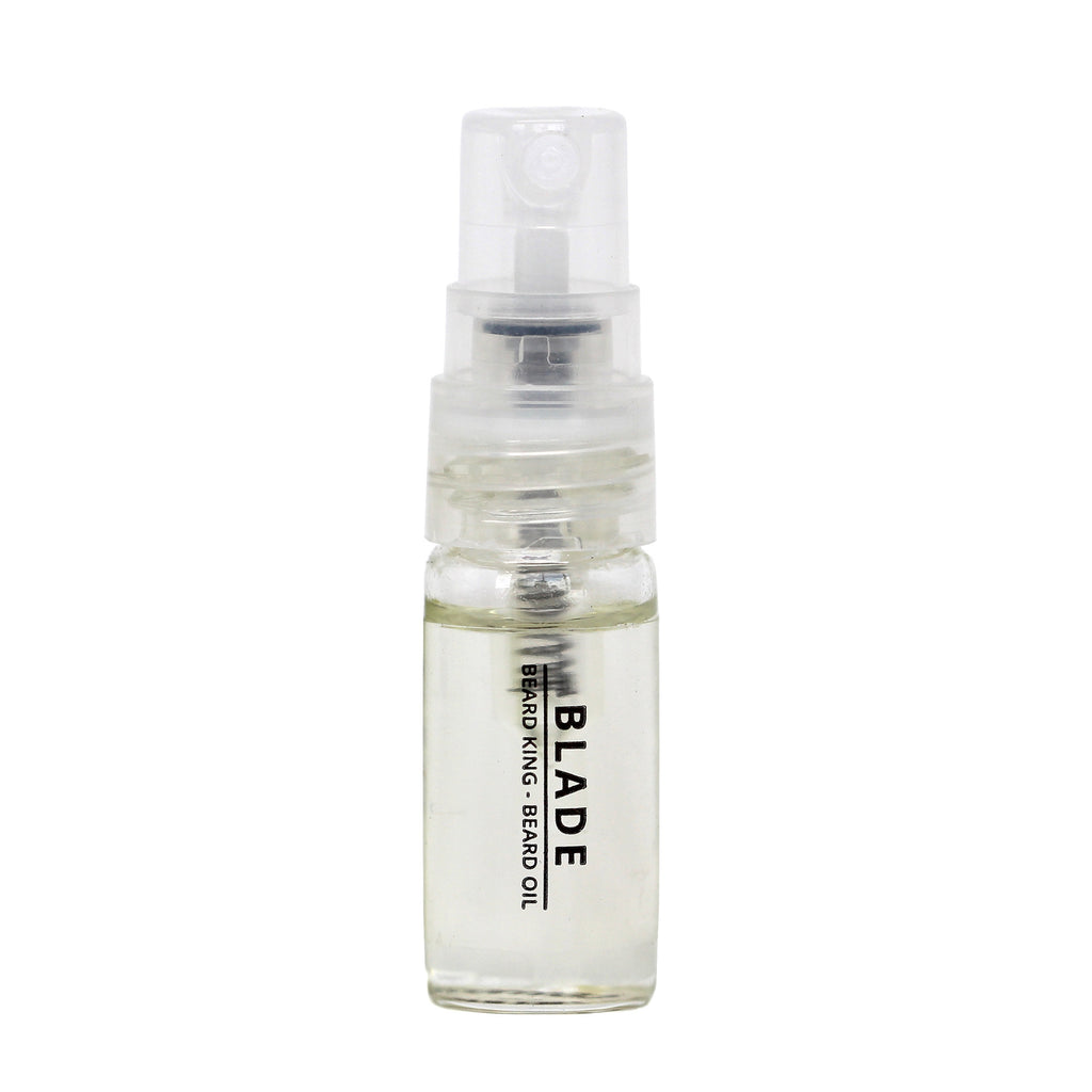 Beard Oil Spray - Blade