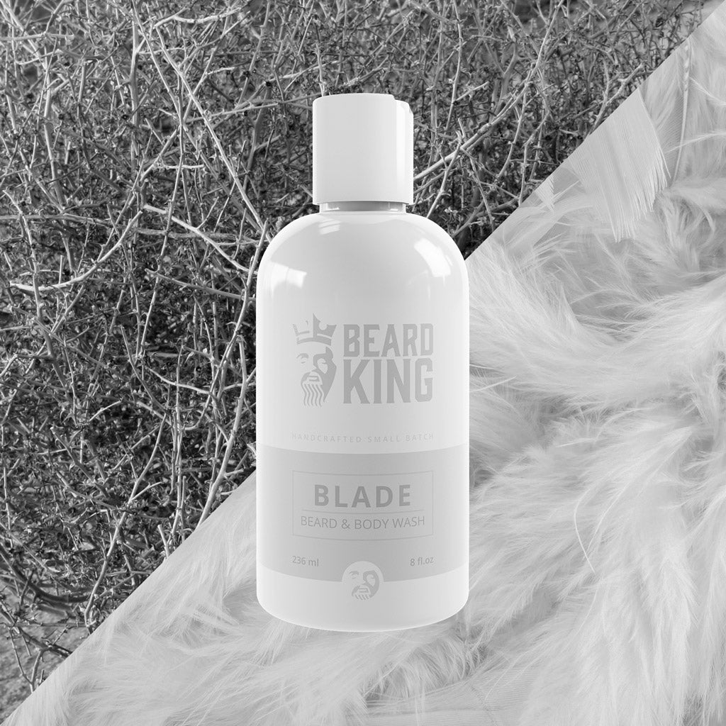 Beard & Body Wash - Blade
