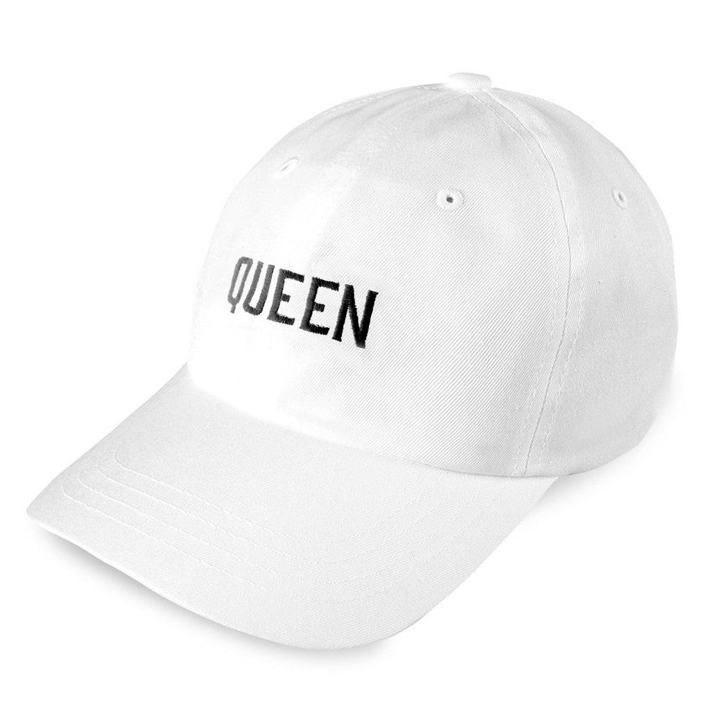 Queen Cap Black - BEARD KING - 1