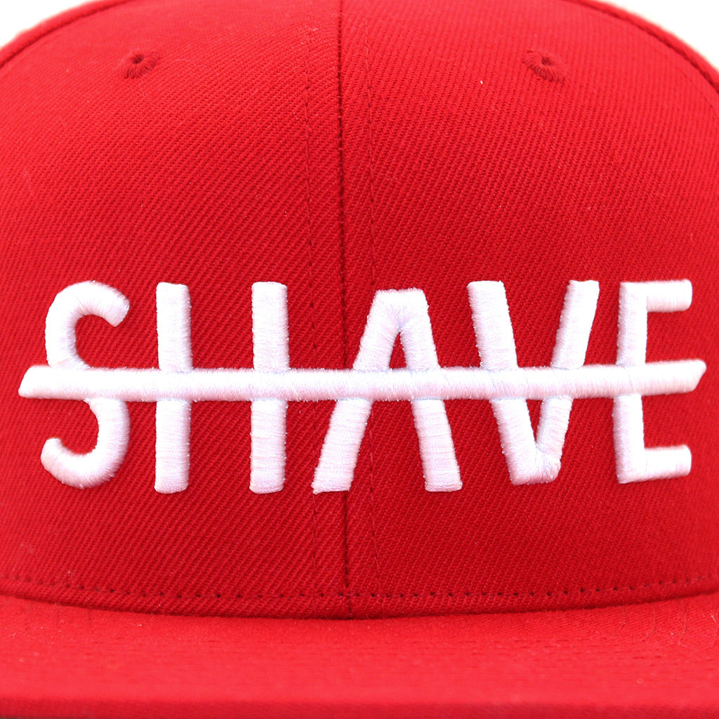 No Shave Hat