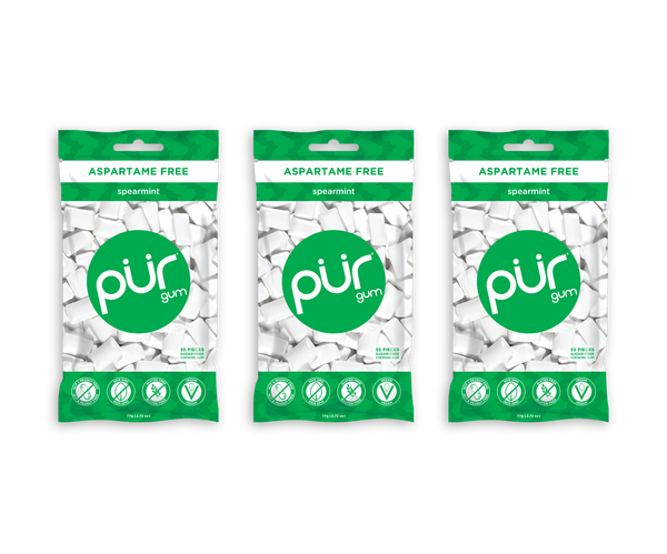 3 Bag Bundle - A Fan Favorite! - The PUR Company