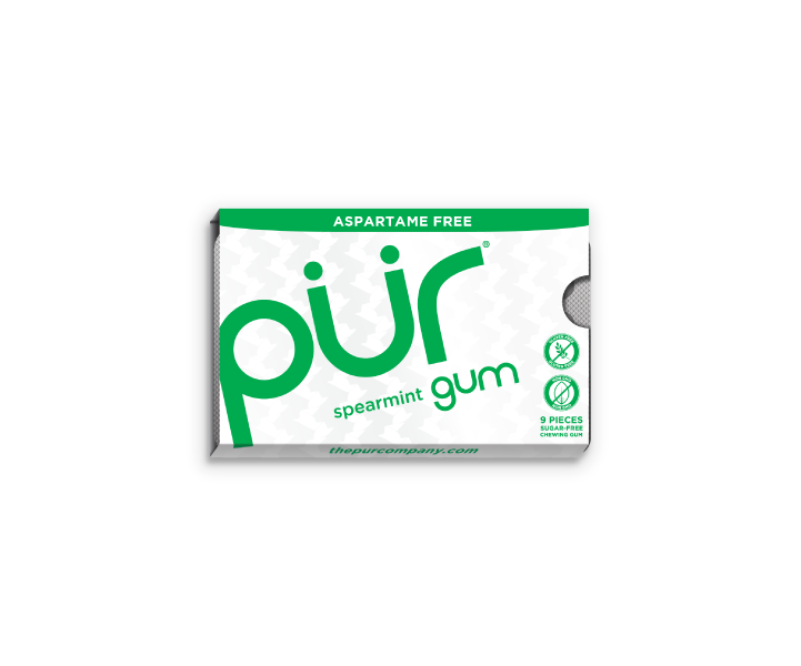 Single Gum Packs