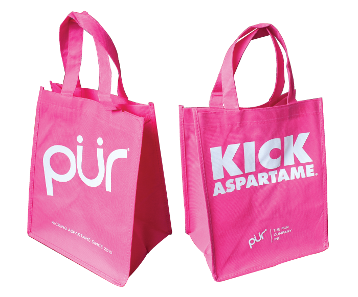Tote Bag - The PUR Company