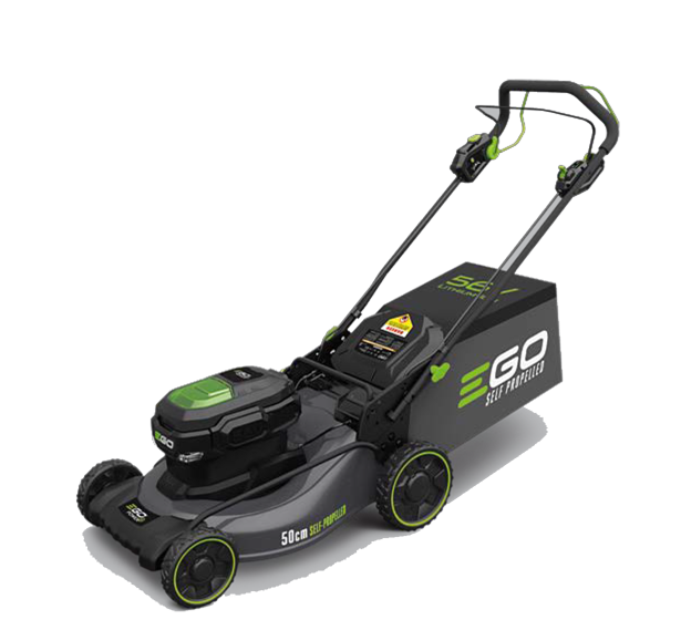 LM2014E-SP 50CM SELF-PROPELLED MOWER