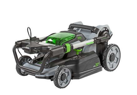 LM2001E Lawn Mower 49cm (Bare model: LM2000E)