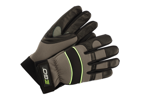 GV002 Goat Skin work gloves