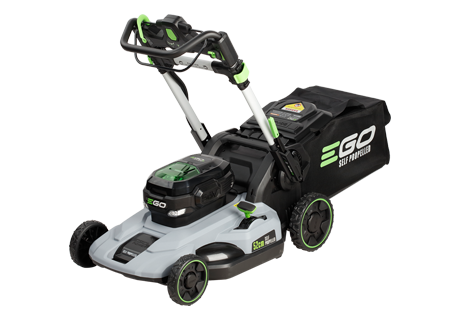 LM2122E-SP Lawn Mower 52cm (Bare model: LM2120E-SP)