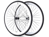 6KU WHEELSET (VARIOUS COLOURS)