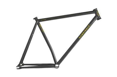 BOMBTRACK 2015 DIVIDE FRAMESET