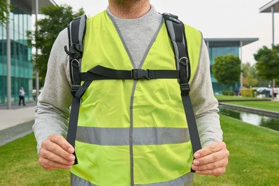 POWER + Backpack Link Battery Harness