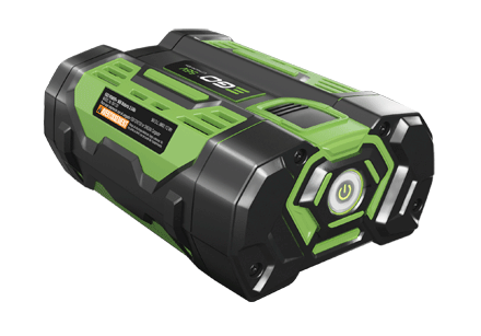 POWER + 2.5 Amp Hour Battery