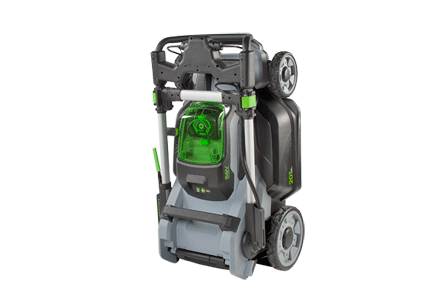 POWER+56V Lithium-Ion Cordless Lawn Mower