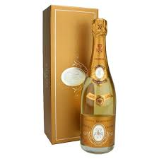 Champagne Louis Roederer Cristal  brut MO