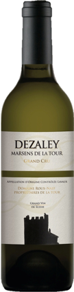 Dezaley Marsens de la Tour Grand Cru AOC