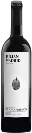 Julian Madrid Reserva