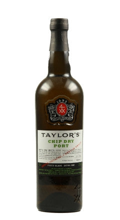 Taylor`s Chip Dry White Port