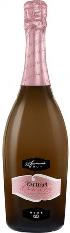 One & Only Rosé Spumante Brut