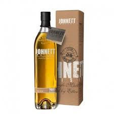 Johnett Single Malt Whisky 2007
