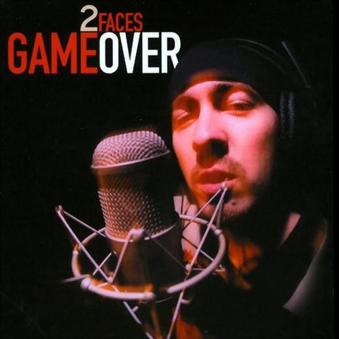 2 Faces - Game Over