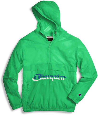 Champion Anorak Jacket green