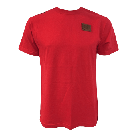 T-shirt Essential rouge