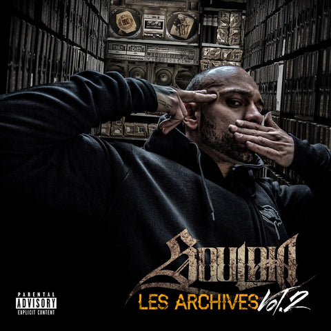 Souldia - Les archives Vol.2