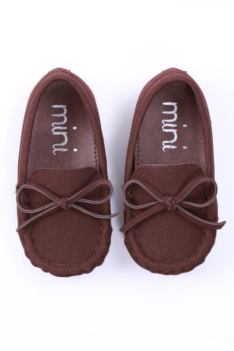 Taide Loafer - Coffee