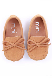 Taide Loafer - Mustard