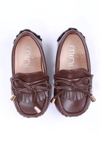 Benito Loafer - Brown