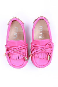 Benito Loafer - Pink