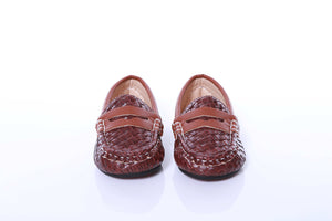 Ricci Loafer - Brown