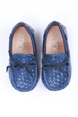 Franco Loafer - Blue