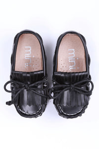 Fabio Loafer - Black