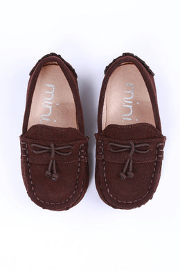 Alley Loafer - Coffee