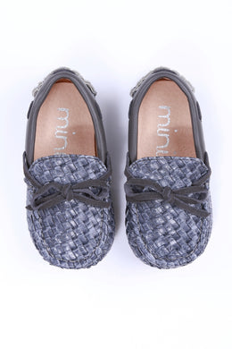 Franco Loafer - Grey