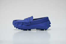 Angelo Loafer - Blue