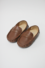 Angelo Loafer - Brown
