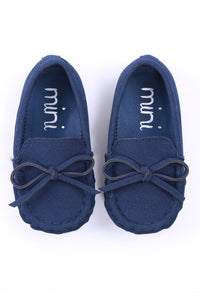 Taide Loafer - Blue