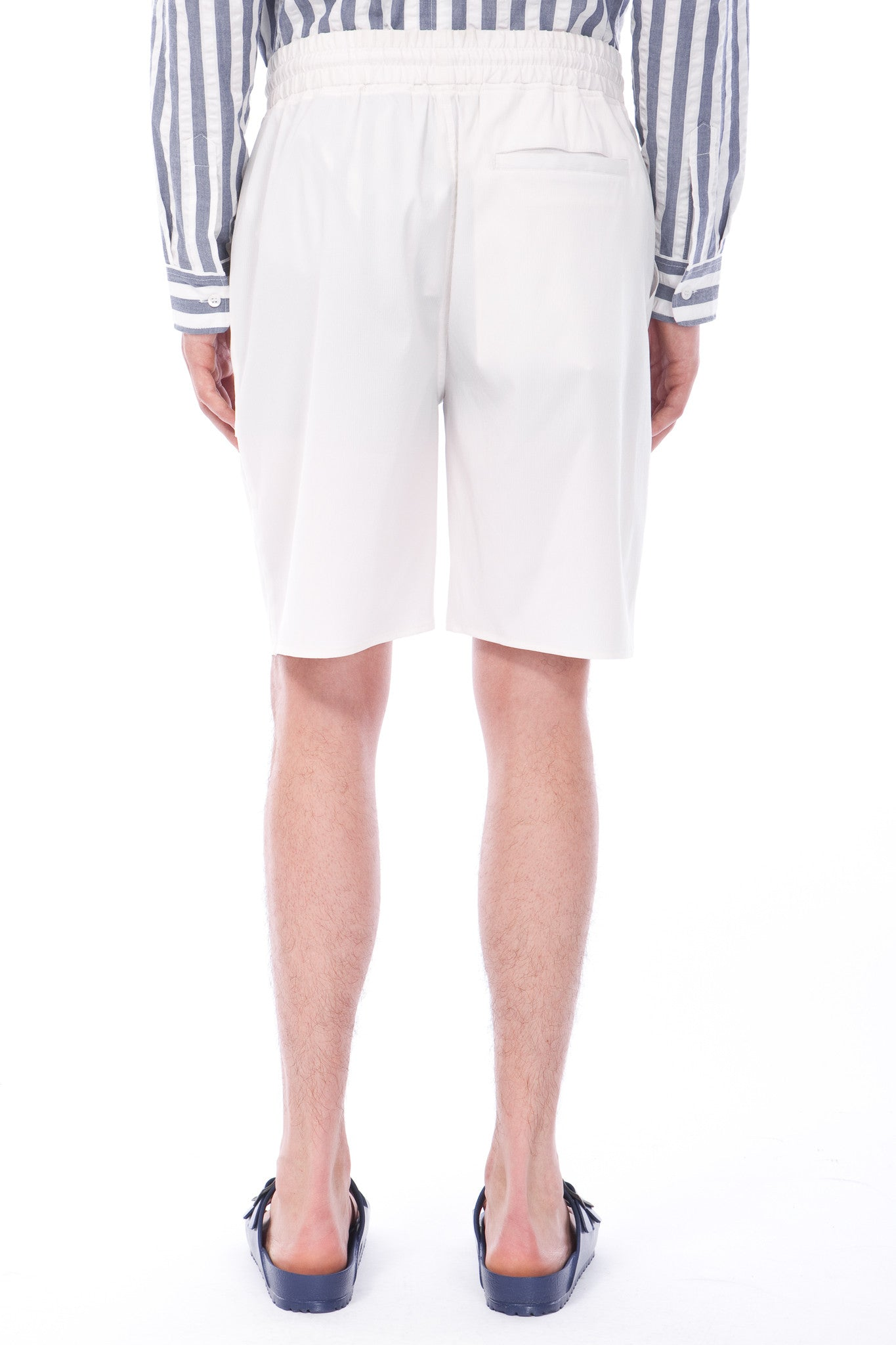 HASTEN - SHORT - WHITE