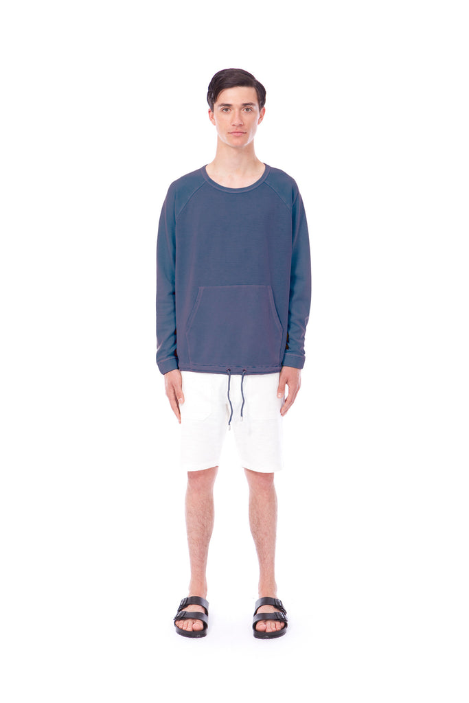 JONES - PULLOVER - OMBRE BLUE