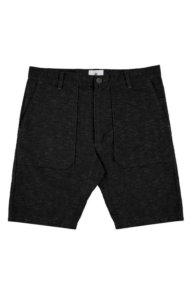 MACE - SHORT - BLACK